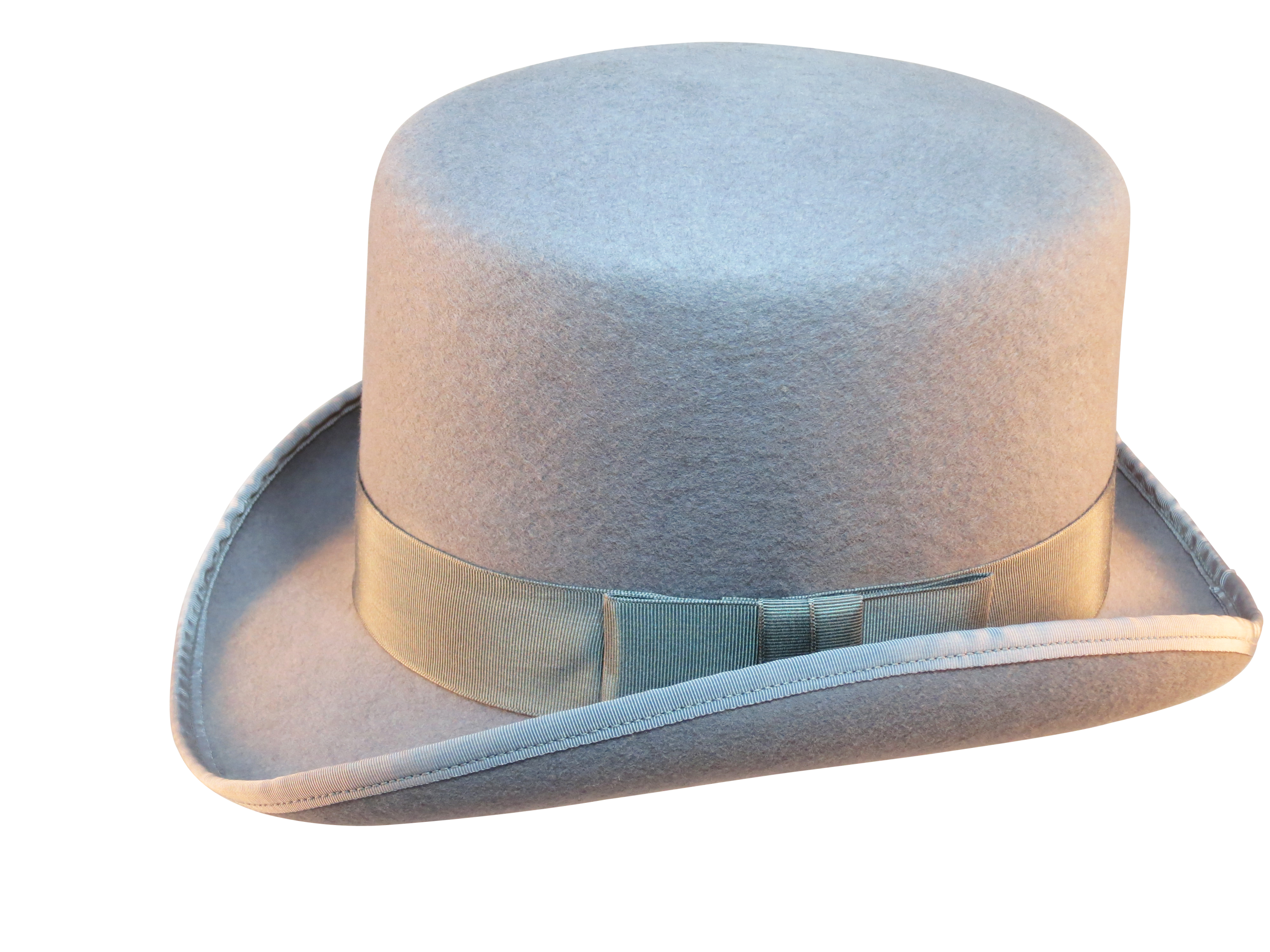 Flat Topped Bowler from Top-Hats.com 59d0b8c97bf