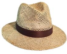 Sea Grass Fedora SGFED