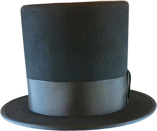 Lincoln Top Hat from Top-Hats.com 3720d1d6745