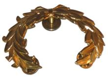 Gold Wreath WreathGold