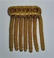 Gold Finger Tassel FinTasGold