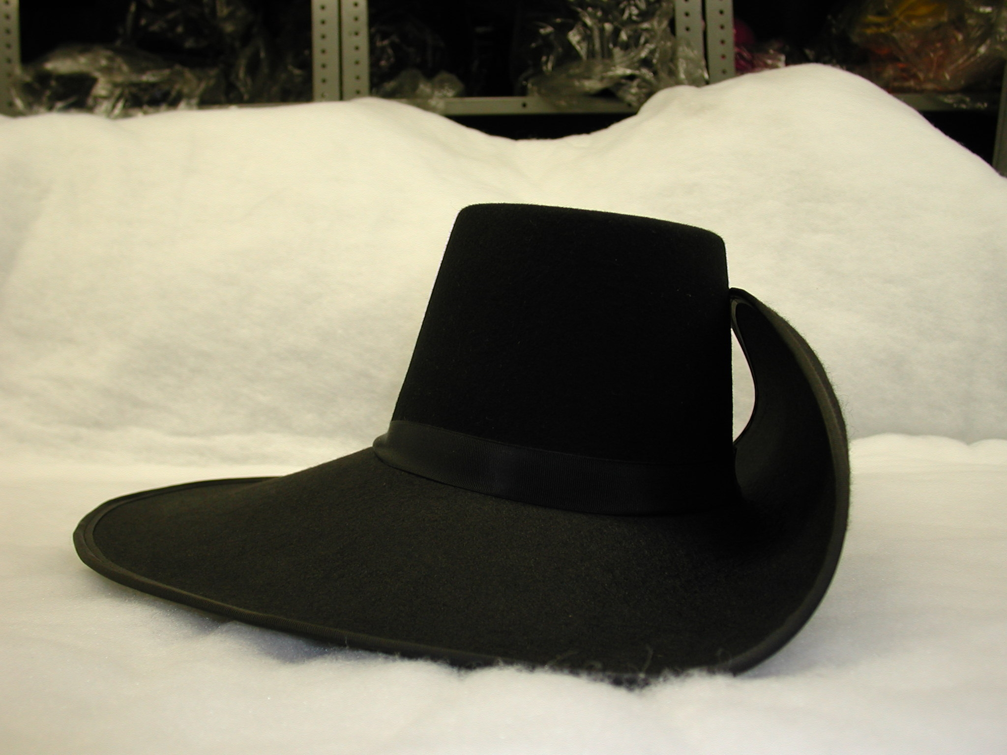 0cb062f893016 Hatcrafters Mad Hatter Top Hat Top Hats. Close. offline. The Musketeer From  Hatcrafters